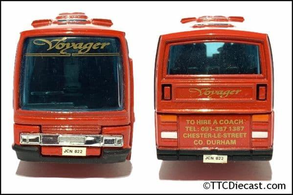 CORGI 91913 PLAXTON PARAMOUNT - Voyager * PRE OWNED *